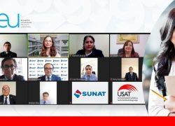 Escuela de Contabilidad USAT y SUNAT Chiclayo organizan Encuentro Universitario Tributario y Aduanero 2021
