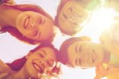 Estrategias para fortalecer la autoestima infantil y adolescente en tiempos de pandemia
