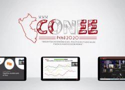 Estudiante USAT participa del XXX Congreso Nacional de Economía CONEE 2020