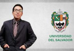 Estudiante USAT realiza intercambio virtual en la Universidad del Salvador a través del programa Americarum Mobilitas – ODUCAL