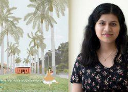 Estudiante USAT gana concurso internacional de Ilustración en Arquitectura