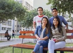Estudiantes USAT viajan por el mundo con AIESEC