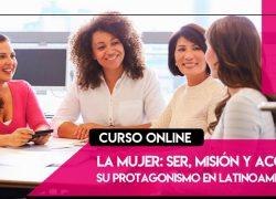 La USAT y Red WINN Perú organizan curso internacional sobre el protagonismo de la mujer en Latinoamérica