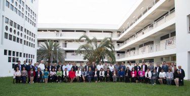 USAT es sede del II Encuentro de Directores de RSU