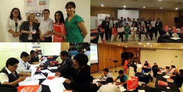 Facultad de Derecho USAT reúne a Grupo de Interés