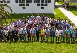 USAT organiza Curso de Técnicas Avanzadas de Riego