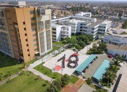 USAT, primera universidad lambayecana según América Economía