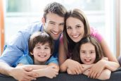 La familia: el eje fundamental de la sociedad