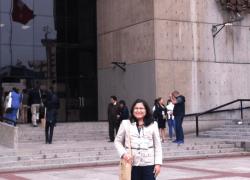USAT presente en Encuentro de Docentes 2016
