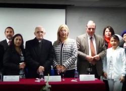 Inicia en Lima IV Edición de la Maestría en Bioética y Biojurídica USAT