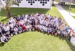 Instituto Rural Olmos USAT realiza  Curso Internacional de Riego