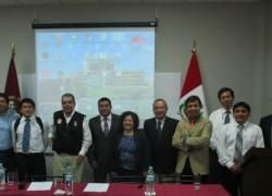 CEPGP – USAT: Lambayeque Frente Al Fenómeno El Niño