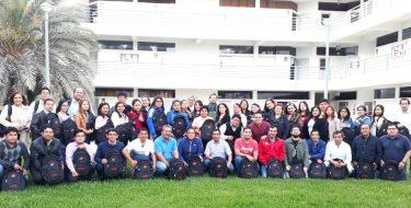 USAT inaugura la V edición de la Maestría en Informática Educativa y TIC