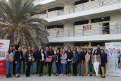 USAT y Clínica Universitaria inician Diploma de Seguridad, Salud Ocupacional y Medio Ambiente