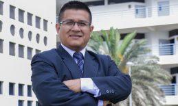 Docente USAT es árbitro de la Revista Cubana Roca
