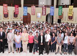 GO – USAT superó expectativas:  programa inicia con casi 200 inscritos