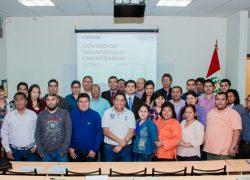 USAT capacita a microempresarios lambayecanos sobre Gestión con el Estado