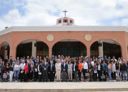USAT rinde homenaje a su fundador
