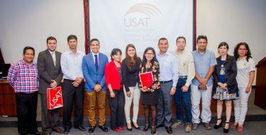 Escuela de Administración Hotelera y de Servicios Turísticos USAT firma convenios interinstitucionales con el sector turismo