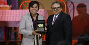 ICUSAT recibe reconocimiento del Club de la Unión
