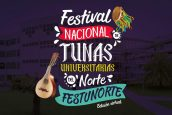 ICUSAT  organiza el I Festival Nacional de Tunas del Norte (FESTUNORTE)