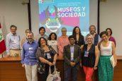 """USAT fue sede de la II Jornada de Museología Social """"Museos y Sociedad"""", Organizado por Museo de Sitio de Túcume y el Ministerio de Cultura"""