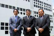 Asesores del CDE – USAT reciben capacitación en el Ministerio de la Producción