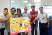 IMPULSAT presente en el BOOTCAMP INNOVATION