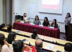 Facultad de Humanidades USAT realiza II Coloquio Interregional de Investigaciones Educativas 2017