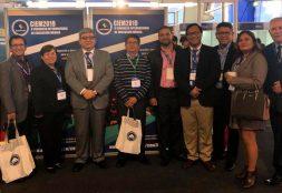 La Escuela de Medicina Humana USAT participa en el V Congreso Internacional de Educación Médica CIEM – 2019