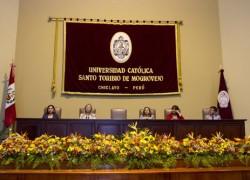 Profesionales de América y Europa reunidos en VIII Jornada de Enfermería USAT