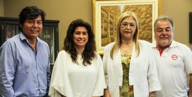 USAT participará de proyecto cultural financiado por la Unión Europea