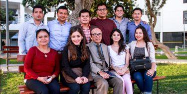 Estudiantes de Economía USAT labran prometedor futuro con importantes pasantías