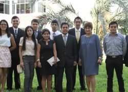 Estudiantes inician prácticas pre profesionales en la USAT