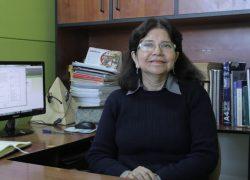 Profesora de Comunicación USAT obtiene grado de doctor