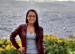 Meliza Brigitte Flores Díaz – Administración de Empresas USAT