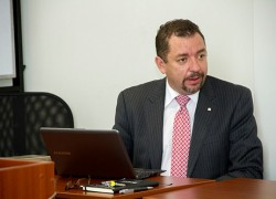 USAT y universidades de la región promueven Responsabilidad Social