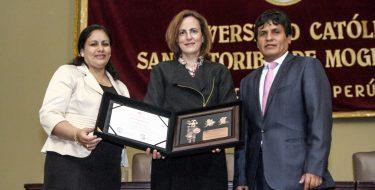 USAT organiza Seminario Internacional de Tributación