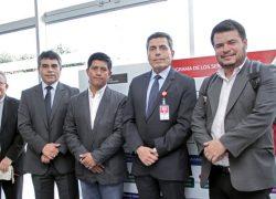 USAT inaugura Primer Centro de Desarrollo Empresarial en Lambayeque