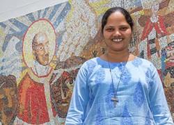 Elizabeth Rani Savarimuthu – Psicología USAT