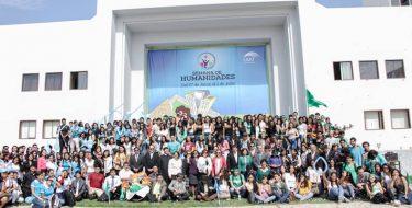 Humanidades USAT: Educadores y Comunicadores celebran aniversario