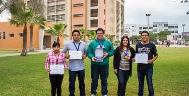 Ingeniería de Sistemas y Computación USAT primeros en Concurso Nacional PQS
