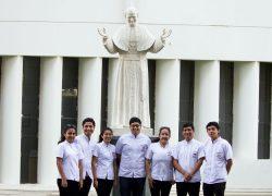 Escuela de Psicología USAT ocupa primeros lugares en Examen de Internado Hospitalario