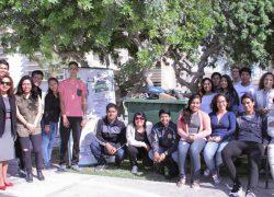 USAT se une a Campaña Regional de Reciclaje Electrónico