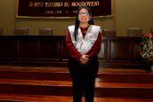 Egresada de la Facultad de Derecho USAT obtiene Beca OEA