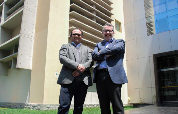 Arquitectura USAT sigue obteniendo logros a nivel nacional
