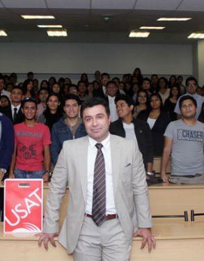 """Luis Kiser: """"Estamos viviendo el desarrollo de la franquicia peruana"""""""