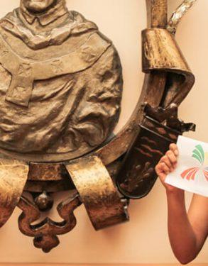 PIMEU USAT: Nueva becaria Alianza Pacífico