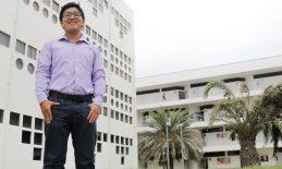 Estudiante USAT participa en Congreso Internacional en México