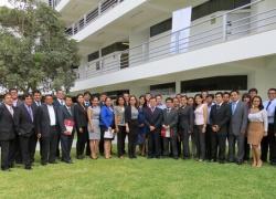 Inicia Maestría en Tributación y Fiscalidad Internacional USAT